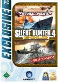 Silent Hunter 4 mit U-Boat Missions
